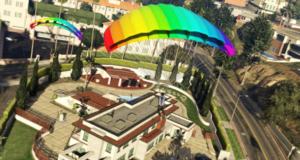 Сложные задания в GTA Online