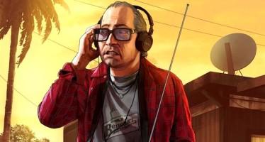Радиостанции GTA 5 в настоящее время обновляются для PS4, Xbox One и PC