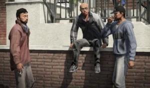 Triads (Триады) в GTA 5