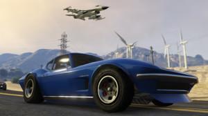 """Обновление 1.16 """"Летная школа Сан-Андреаса"""" для GTA Online доступна для загрузки"""