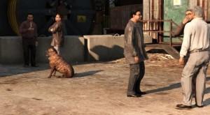 Armenian Mafia (Армянская Мафия) в GTA 5