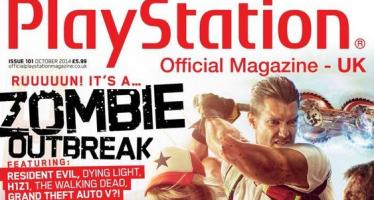 GTA 5 Online вскоре получит «Зомби» DLC, утверждает журнал