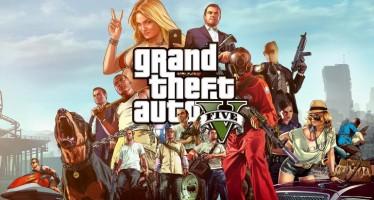 GTA 5 Next-Gen
