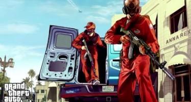 Cвежая информация о DLC «Ограбления», касающаяся вариантов настроек транспорта - GTA 5 Online
