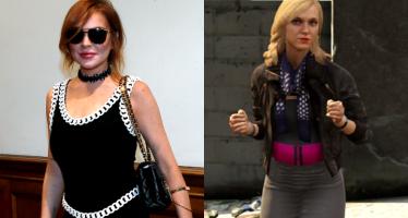 Rockstar отреагировала на судебный иск Линдси Лохан