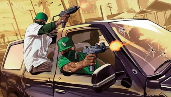 В XBOX Marketplace обнаружена информация об оружии Assault Sniper для GTA 5 Online
