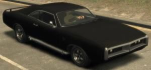 The Dukes из GTA 4
