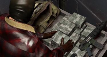 Heist для GTA 5 Online