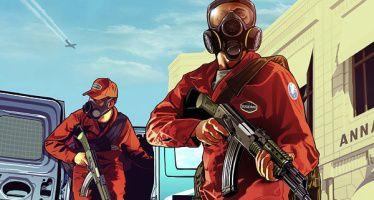 Обновление 1.17 для GTA 5 Online: новая информация о Heist DLC с Xbox Live Marketplace