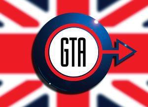 GTA: London 1969 лого
