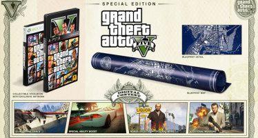 Special Edition GTA 5