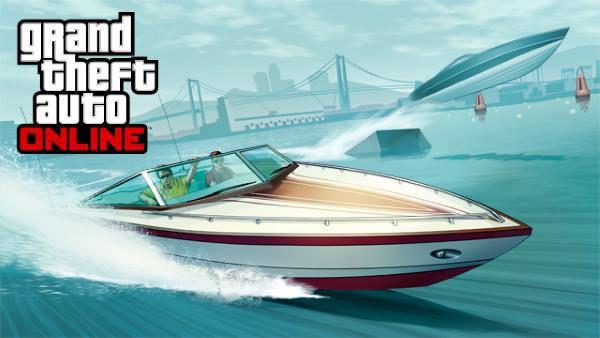 Релиз Heist DLC и детали выхода GTA 5 на next-gen консолях