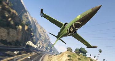 Советы Rockstar: высший пилотаж в Летной школе Сан-Андреаса