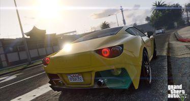 Rockstar объясняет, почему GTA 5 на PC задерживается