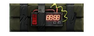 (Sticky Bomb) Бомба липучка в GTA 5