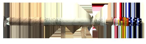 Фейерверк ракетница для GTA 5