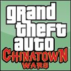 Обложка GTA: Chinatown Wars iPhone Ipod