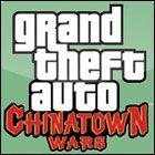 Обложка GTA: Chinatown Wars iPhone Ipod