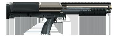 Bullpup Shotgun в GTA 5