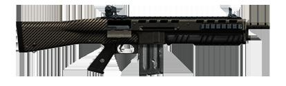 Assault Shotgun в GTA 5