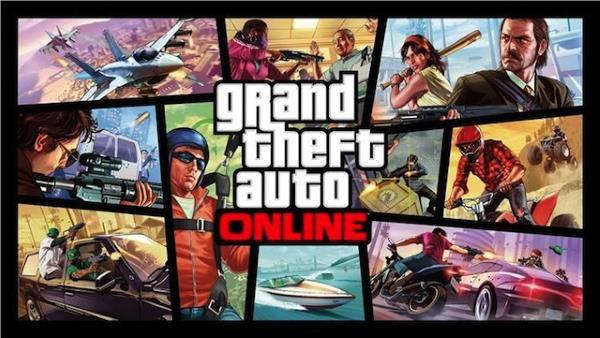 GTA 5 Online 1.17