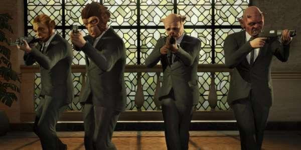 Сервера GTA 5 Online не будут доступны 18-19 сентября. Очередное DLC или обновление Heist?