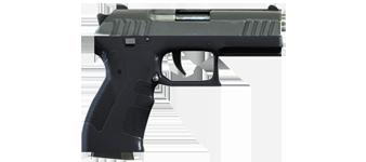 Combat Pistol в GTA 5