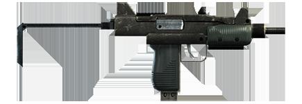 Micro SMG в GTA 5
