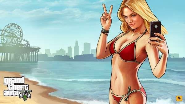 Спустя год с момента выхода GTA 5 она становится все лучше и лучше