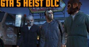 DLC Heist