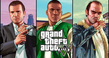 Разрешение GTA 5 на PlayStation 4 составит 1080 пикселей