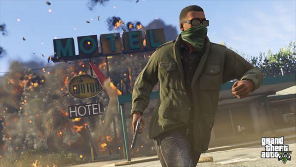 Продажи GTA 5 на PS4 и Xbox One должны померкнуть по сравнению с Xbox 360/PS3, заявил Пэчтер