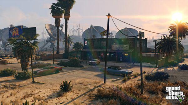 Игроки, которые сделают предзаказ GTA 5 на PS4 до 3 ноября получат 300,000$ бонуса