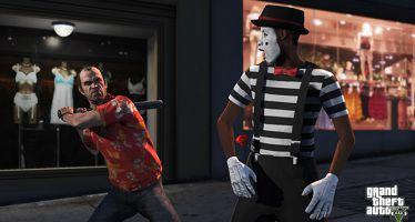 Приставка Playstation 4 в связке с GTA 5 появилась в магазине Amazon