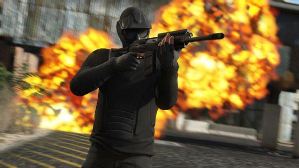 GTA Online 1.17