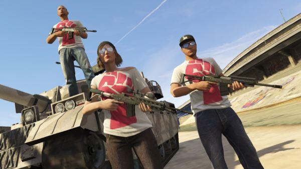 Rockstar в последний момент убрала термитную бомбу из обновления LTS 1.17 для GTA Online