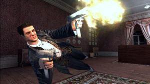 Max payne оружие
