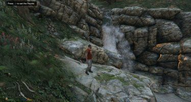 Tongva Hills GTA 5
