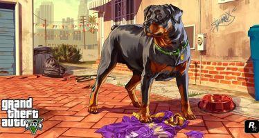 Некоторые породы собак будут доступны исключительно в PC версии GTA 5