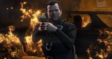 GTA V самая продаваемая игра