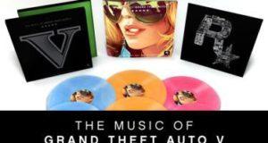 GTA 5 на CD