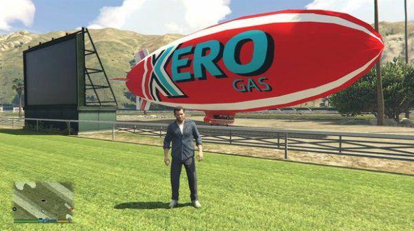Xero Gas