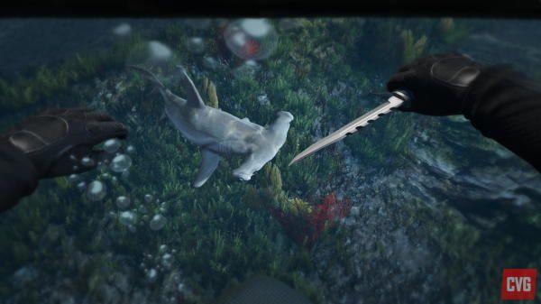Акула-молот GTA 5