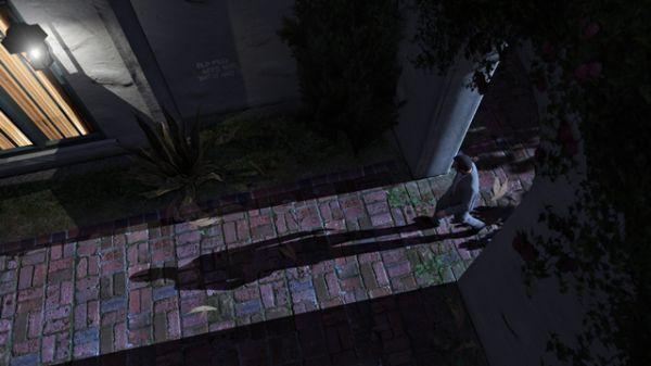 Загадочное убийство - Майкл