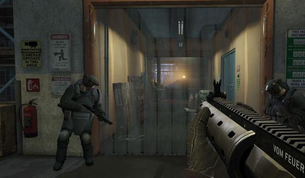 Ограбления будут добавлены в GTA 5 после выхода игры на PS4 и XBOX One