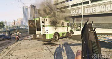 Статистика GTA Online: история от релиза на PS3 и Xbox 360 до next-gen консолей. Ограбления будут доступны в обновлении 1.18