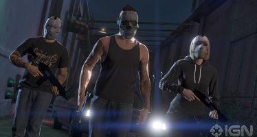 Новые подробности о GTA Online из последнего превью от IGN
