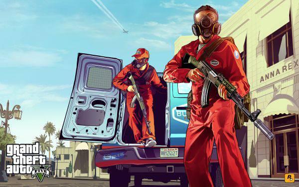 В GTA 5 на Xbox One и PlayStation 4 до сих пор остались проблемы с подключением к серверам