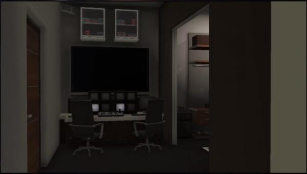 DLC ограбления