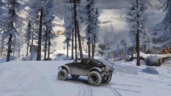 Rockstra Games готовит рождественский подарок за ожидания DLC ограблений для GTA 5 Online